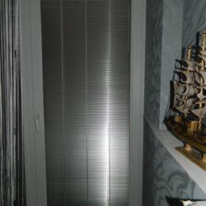 Алюминиевые жалюзи